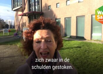 Column Marjolijn Dölle: Steun voor zelfstandigen