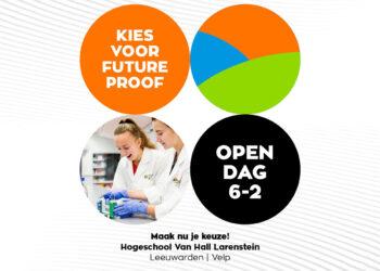 Abovo Media/Maxlead wint Europese aanbesteding Hogeschool Van Hall Larenstein