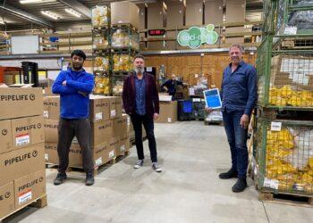 Soci-Com behaalt als eerste Westfriese onderneming Socialer Ondernemen certificaat