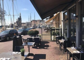 Nieuwe eigenaar voor Restaurant Lucas Rive; Vanaf 1 juni verder als HAVN