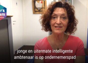 Column Marjolijn Dölle: Sywert van Lienden