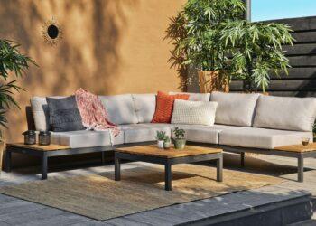 Eekhoorn Dutch Furniture BV medeaandeelhouder geworden van Persoon Outdoor Living BV