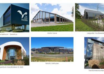Wat is het mooiste bedrijfsgebouw van Westfriesland? Stem hier