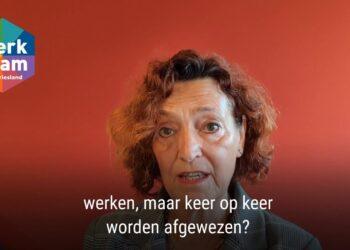 Column Marjolijn Dölle: Krapte op de arbeidsmarkt