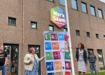 WerkSaamwordtGlobal Goals regiovoorWestfriesland