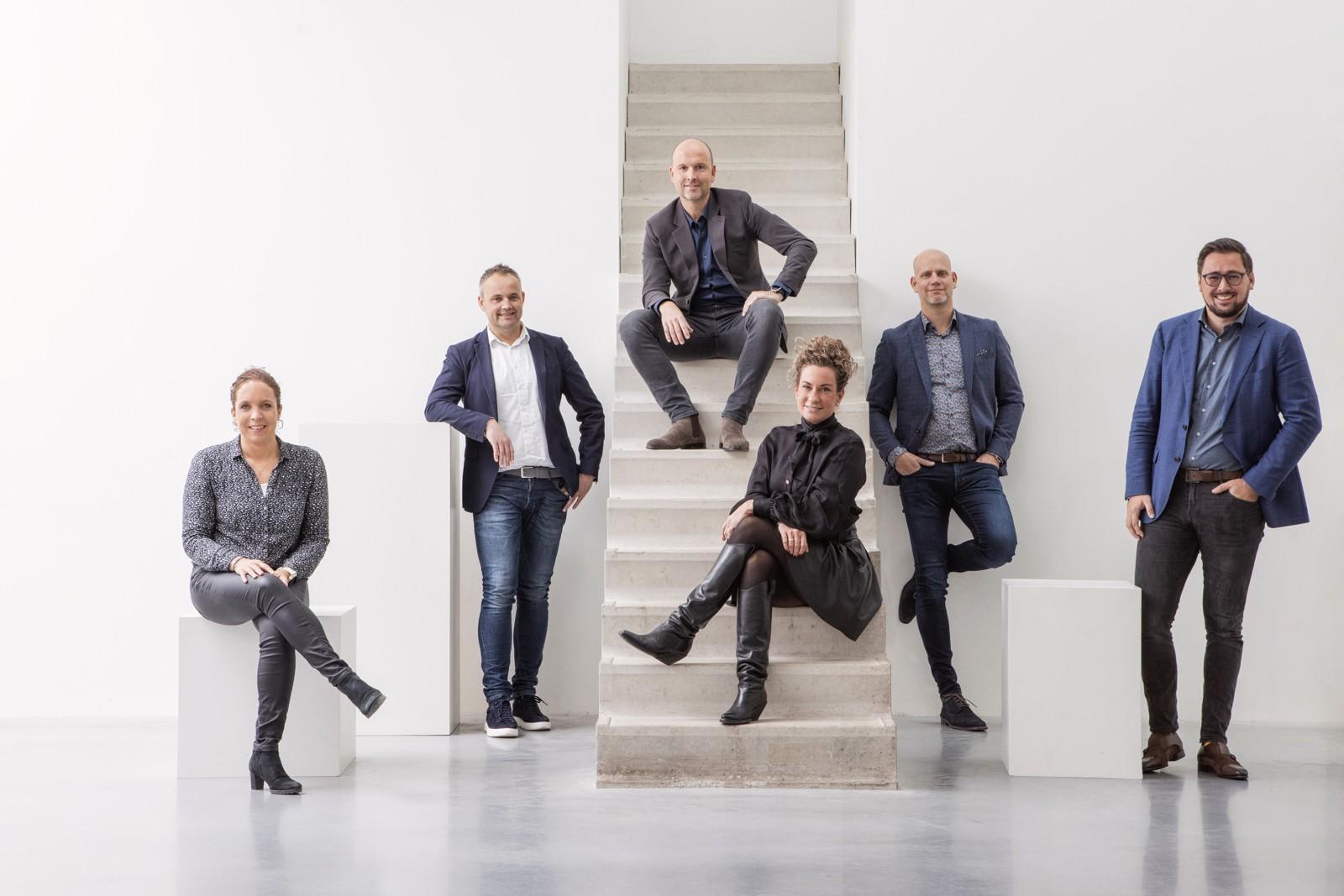Nieuwe directie Abovo Media; Verbeek en Zoutendijk in Raad van Advies