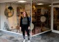 In coronatijd een (wol)winkel openen, Sasja en Bert doen het gewoon