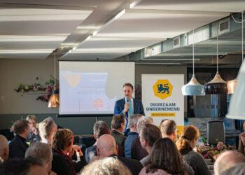 Regio Westfriesland gaat werk maken van een regionale circulaire economie