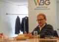 Column Hans Huibers: Westfriesland, let op uw saeck!