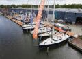 Dutch Yachting Weekend bij Contest Yachts in Medemblik