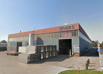 Faillissement uitgesproken over Snaas Metaalwaren B.V. uit Hoorn
