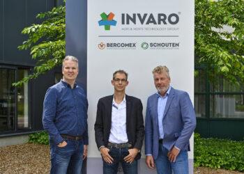 Nieuw kapitaal en koers voor Invaro Agri & Horti Technology Group